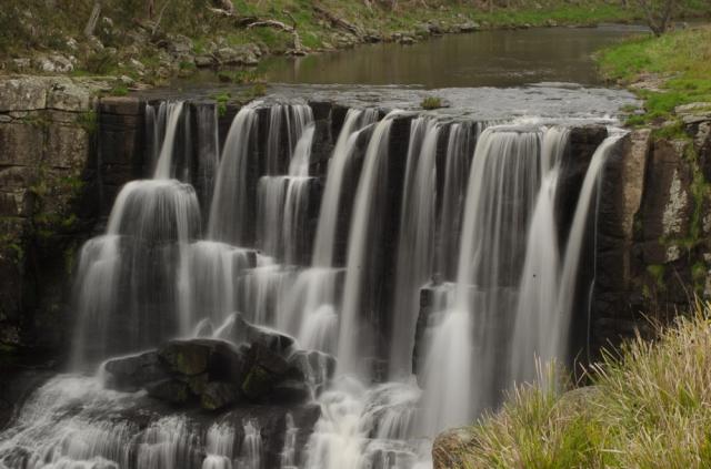 Ebor Falls, Ebor NSW