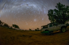 Million star accommodation