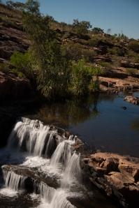Bell Gorge, Kimberley