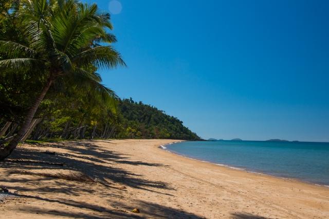 FNQ beach