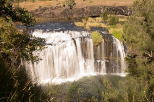 Millstream Falls, Atherton Tablelands