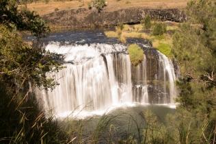 Millstream Falls, Atherton Tablelands