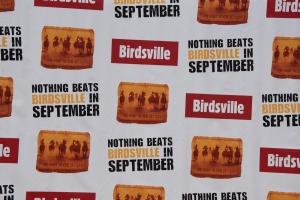 nothing beats Birdsville in September