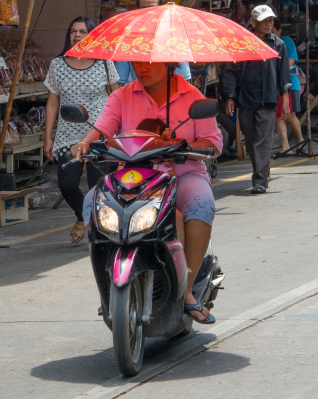 motor cycle head protection in thailand