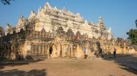 Inwa temple